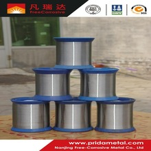best price corrosion resistant inconel 600 nickel alloy wire