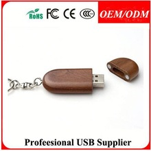 best selling 16gb book wood usb flash drive , usb in wooden case