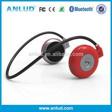 Magift3 2014 new design super mini hot sale bluetooth headset stereo handsfree