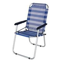 107C045 Folding camping chair folding chair recliner