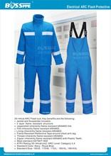 Arc Flash Bib / ARC Flash suspenders pant