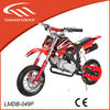 two stroke motorcycle mini cross bike for kids racing bike with CE approved