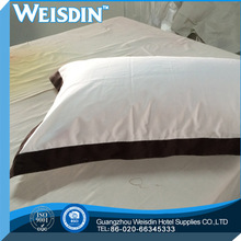 anti-snore high quality 100% polyester confidence in textiles pillow