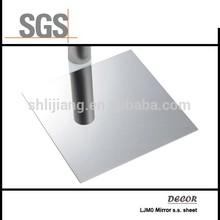 stainless steel decoration LJM0 10k polish