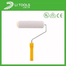 Plastic handle texture epoxy rubber paint brush cover