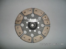 Foton Tractor Clutch Plate TE300.211D.2 & Foton Lovol Europard Tractor Parts