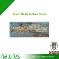 natural stone panel; slate wall tile