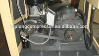 2015 High Performance screw v max air compressor