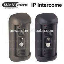 Beward video intercom long distance wireless