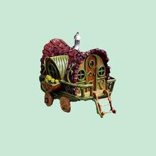 wholesale miniature fairy garden dollhouse gnome hobbit house
