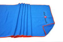 Yogitoes Premium Skidless Mat Size Yoga Towel for Hot Yoga