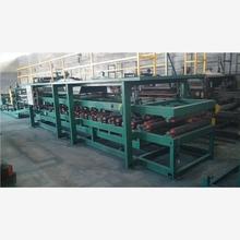 composite board sandwich panel machine botou supplier hydraulic automatic