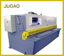 JUGAO BRAND QC12Y-50X3200 Hydraulic Swing Beam Shear