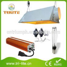Hydroponic Equipment Grow Lights 600 Watt HPS Kit