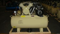 New Crazy Selling industrial steam turbo air compressor