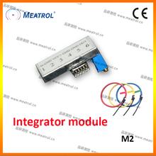 Customizable Flexible Rogowski coil Integrator module M2 can Meet Your Requirements