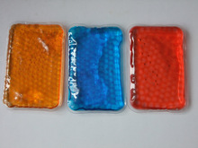 non-toxic gel beads ice pack