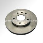 factory supply higt quality car brake disc brake rotor