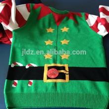 Christmas women sweaters 2015