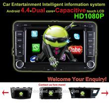 car dvd with android Fit for VW MAGOTAN/CADDY/PASSAT/SAGITAR/GOLF/TIGUAN/TOURAN/JETTA/SKODA/SEAT/CC/POLO/Golf 5/Golf 6 2006-2012