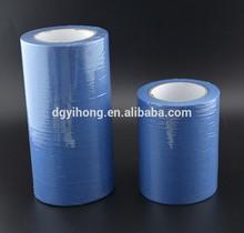 crepe paper water based acrylic adhesive 14 days blue masking tape