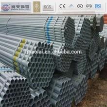 40mm rigid GI steel conduit pipe specification