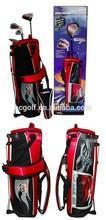 Junior sistema del club de golf y barato del club de golf