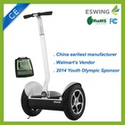 48v voltage li battery2-wheel electronics scooters,cheap scooter/Best discount new product two wheel standing balancing electric