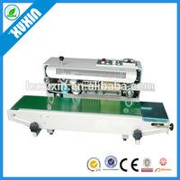New design horizontal form fill seal machine X-900