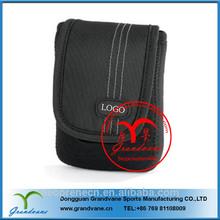 China factory black dslr camer bag/waterproof camera bag with shoulder