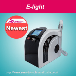 skin care/multi-function beauty equipment/ipl+rf hair removal SW-211E