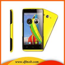 Hot WIFI GPS Mtk 6572 Dual Core Dual Sim Android 4.2 3g 5 Inch Smart Phone S51