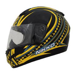 SNELL,DOT,ECE Full Carbon Full Face Helmet N-918
