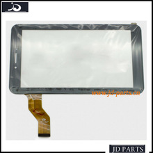 Glass panel for tablet Digma Plane 7.0 TT702M 3G touch screen pad digitizer Size: 7''