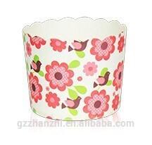 2014 Muffin Paper Cups
