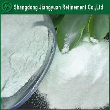 Ferrous Sulfate Heptahydrate Fertilizer with competitive price for export around the world