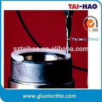 High temperature 598 rtv silicone sealant & gasket maker Black silicone RTV