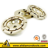 Concrete Surface Coatings Grinding Diamond Wheels for Grinder