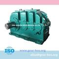 Zfy serie de China caja de cambios de velocidad de transmisión manual