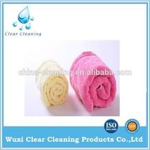 2014 hot-sale bamboo fiber soft jacquard& dobby bath towel