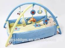 eco-friendly children's play mats/Children play blankets