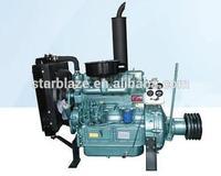 Best Seller!!!Power-gen OHV 4 Stroke Air Cooled Two Cylinder 20HP Petrol Engine