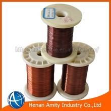 medium temperature enameled COPPER wire for motors and compressors