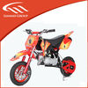 new ktm 49cc mini moto cross 49cc pocket dirt bike for hot sale with fine quality