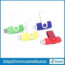 Bulk OTG USB Flash Drive, mobile phone USB FLASH