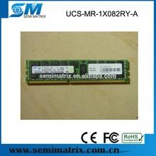 UCS-MR-1X082RY-A 8 GB RAM memory DDR3-1600-MHz RDIMM/PC3-12800/2R/x4/1.35v