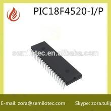 (IC) microcontrollers PIC18F4520-I/P PIC18F4520