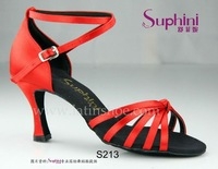 cheap latin dance shoes ,elegance ballroom dance small woman shoes