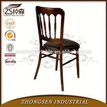 Cheap Rental Iron Banquet Chair