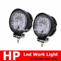 12V 27W LED Working Light For Marine